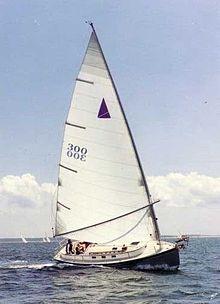 Mark Ellis, yacht designer and why I sail  | Sail Pandora